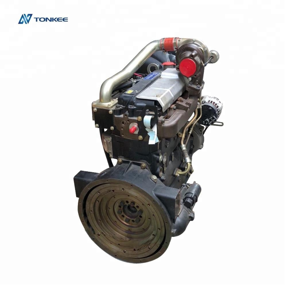 1104D-44T 74.5KW 2200RPM complete engine assy 1104D brand new engine assy5.jpg